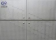 Professional Decorative Aluminum Sheet Metal Decorative Metal